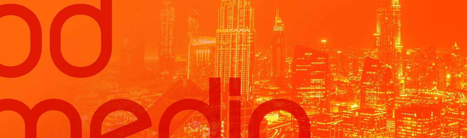 ODMedia announces expansion into the MENA region